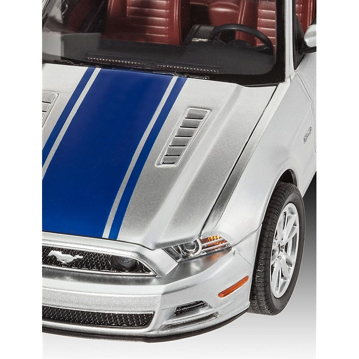 Revell 2014 Ford Mustang GT - 1:25 - 7061