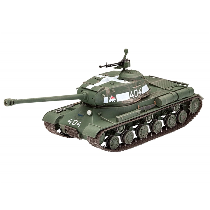 Revell Soviet Heavy Tank IS-2 - 1:72 - 3269